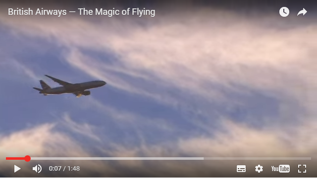 магія польоту
