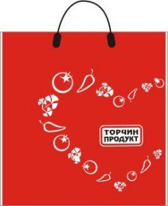 Пакет-«сумка»
